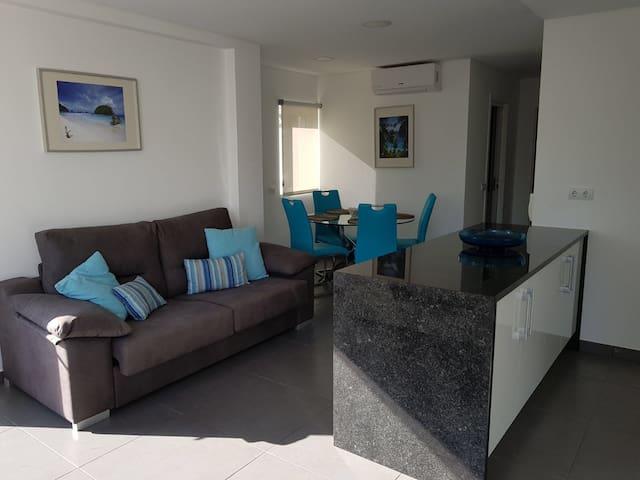 Vilamoura Marina Center Apartment
