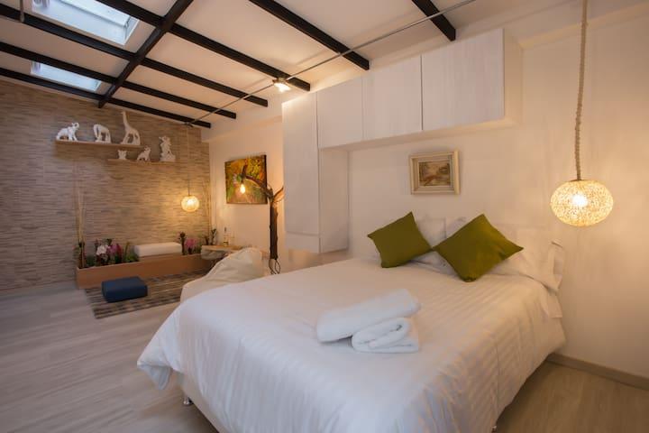 """El Bosco Suites - """"Paradise"""""""
