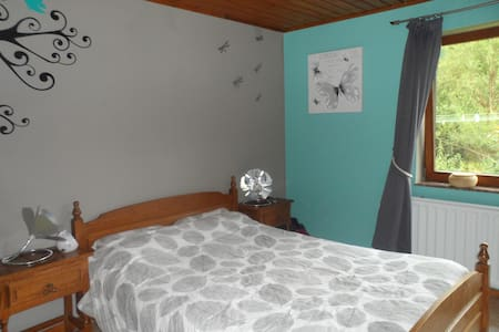 Chambre à louer à Stavelot - Stavelot