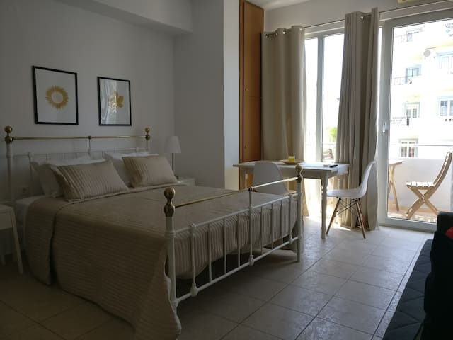 Central New apartment In Ierapetra-Center