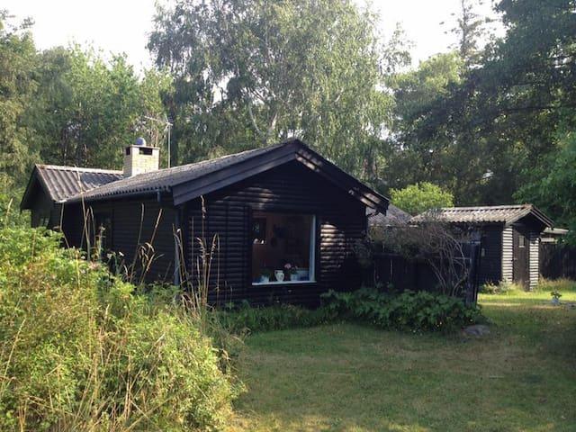 Sommerhus i lækre Odsherred - Fårevejle - Casa