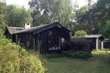 Sommerhus i lækre Odsherred - Fårevejle
