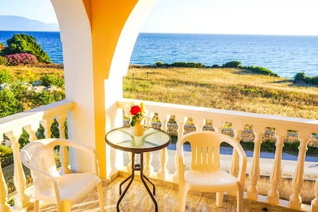 Sea View Apartment - Neromilos