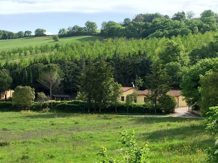 Agriturismo Sotto il Colle di Assisi