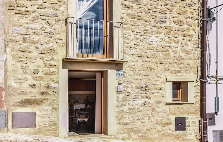 Terraced house with 2 bedrooms on 85 m² in Gangi (PA)