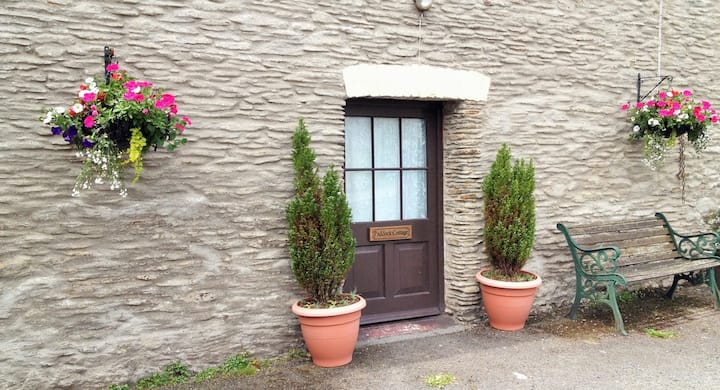 Country Cottage for 7 near Woolacombe (Padd.Cott.)