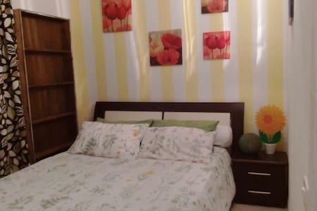 Confortevole camera sulle colline - Corsanico  - Villa
