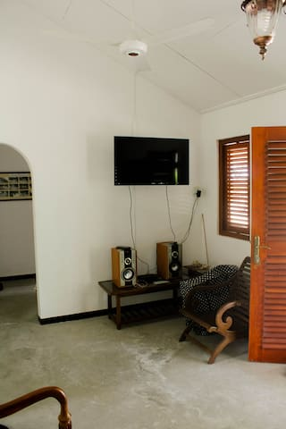 Private holiday home overlooking the ocean! - Kalpitiya - Maison
