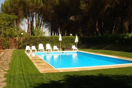 "Casa Rural "" Ribera el Duero"" - Traspinedo"