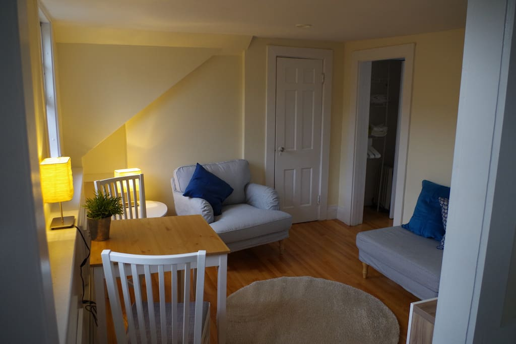 Sunny 1 Bed Apt In Central Boston 39 S Bay Village Apartments For Rent In Boston Massachusetts