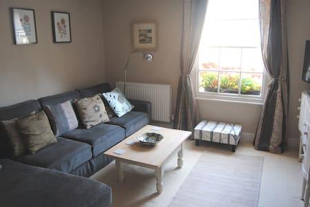 Elegant High Street apartment in Uppingham - Uppingham