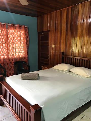 Island Studio Apartment