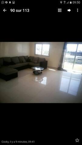 Appartement T4 équipé à ouakam - Dakar - Lejlighed