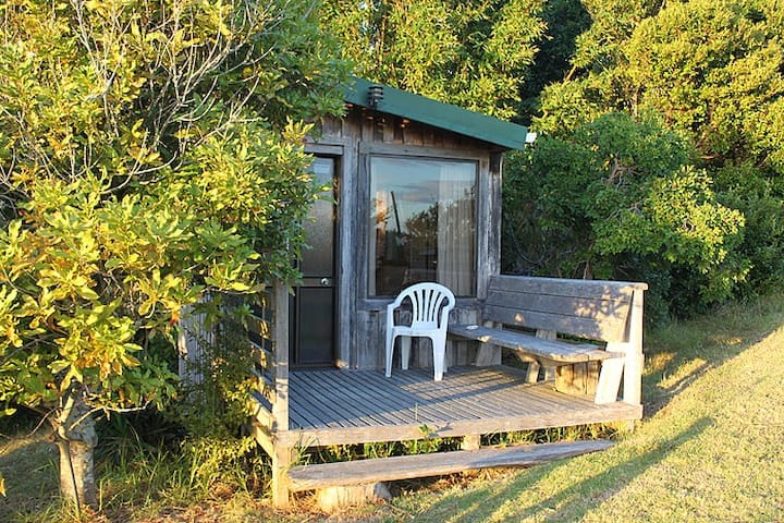 Chalet - Great Barrier Island - Rumah