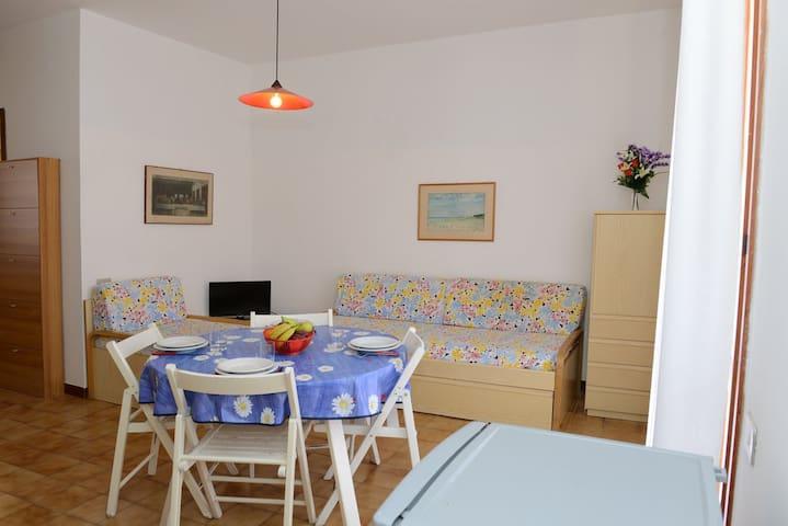 Monolocale Superior 12 - La Maddalena - Apartment