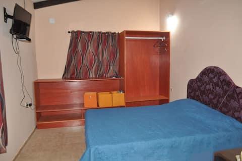 Cute Little Studio Apartment in Asuncion
