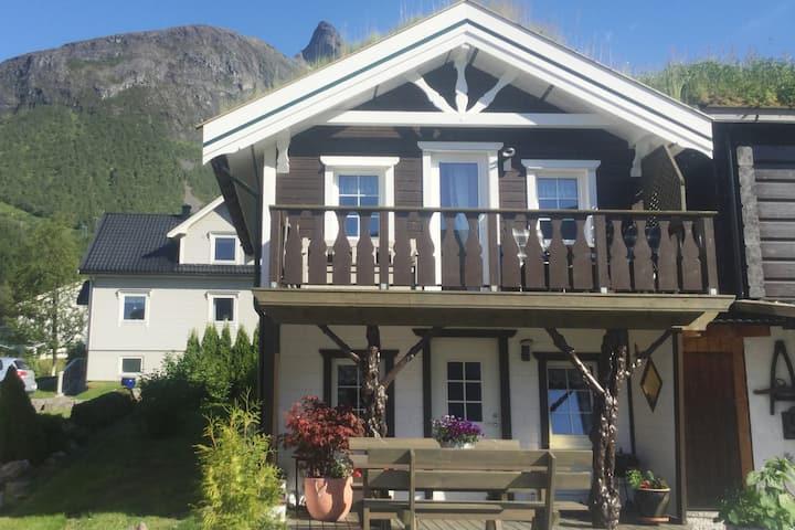 Fjordgaestehaus
