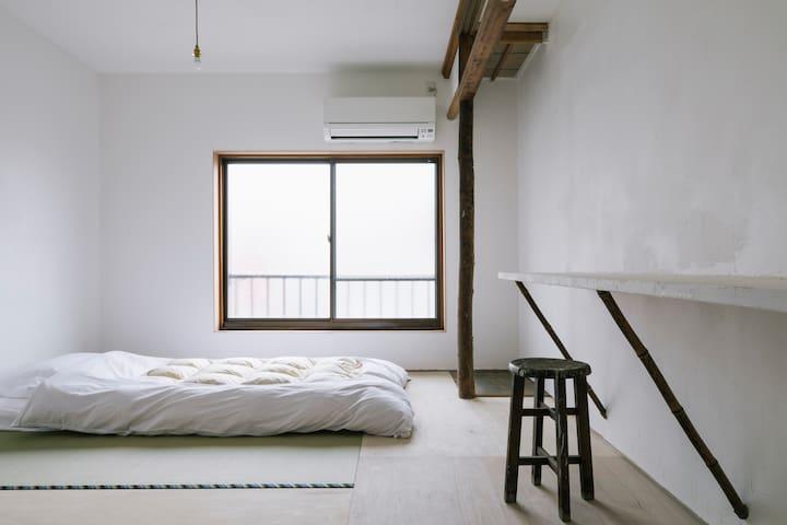 Atelier&Hostel ナギサウラ room0621