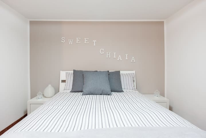 Sweet Chiaia-Your apartment in the heart of Naples