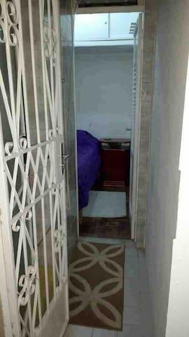 Unabhängige Schlafzimmer