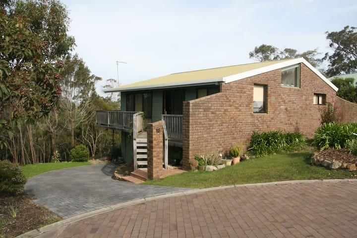The Cottage - Bridport