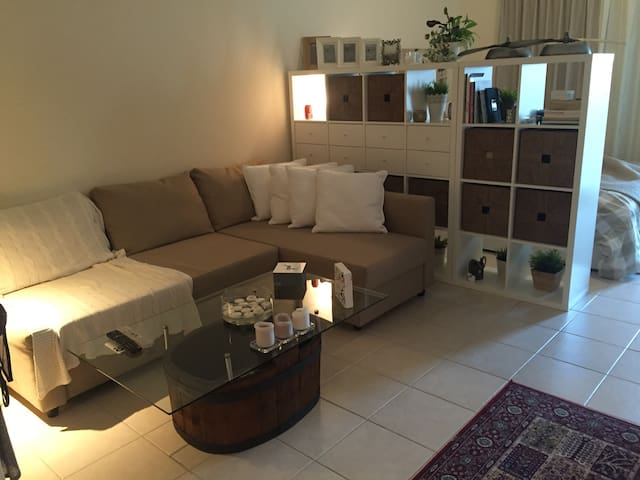 Charming and cozy studio for rent - Dubai - Byt