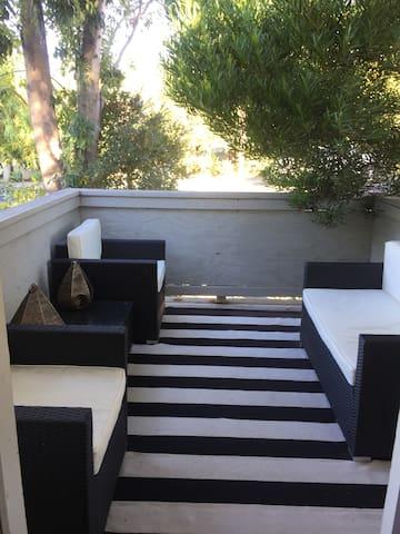 The Treehouse - San Luis Obispo - Appartement