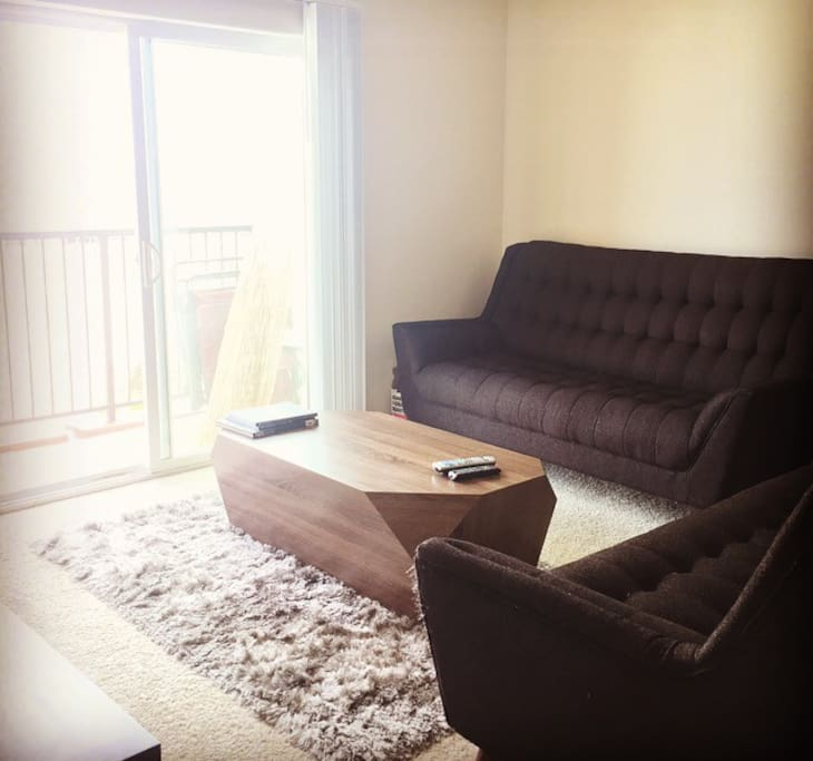Livingroom w/TV