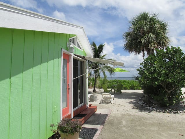 Caper Beach Cottage