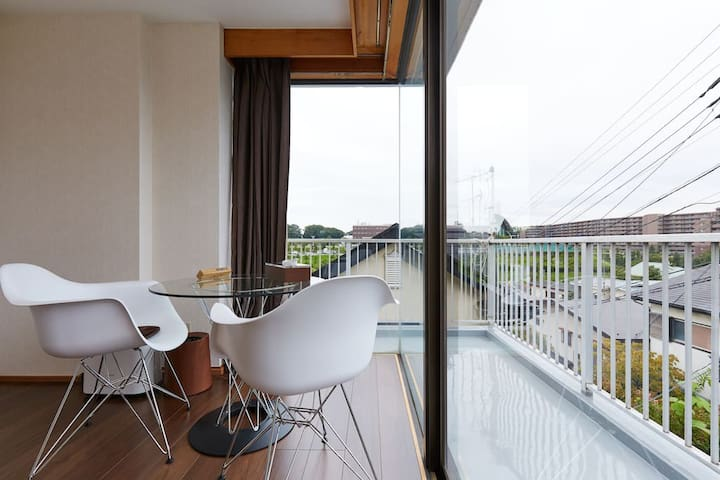 Near Shinjuku&Yokohama Free wi-fi! Happy airbnb!! - Machida-shi - House