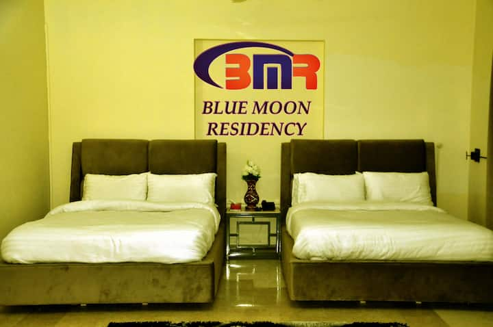 Bluemoon Residency Guest House