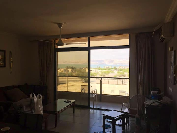 Relax home @ Dead Sea