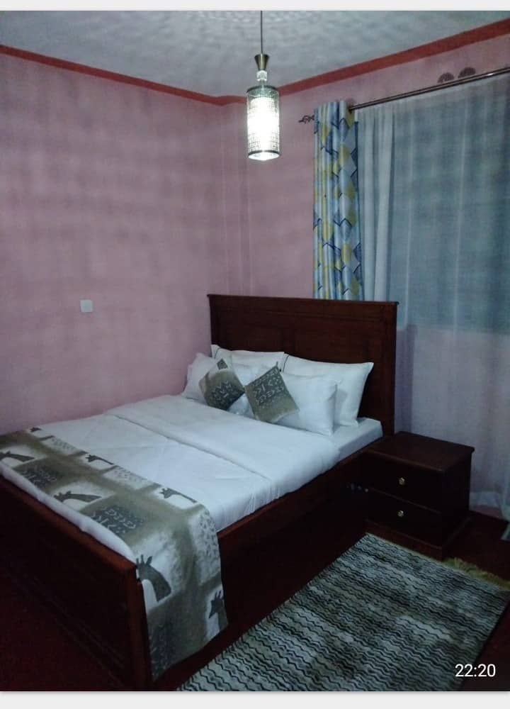 Cosy 2bedroom fully furnished apartment.
