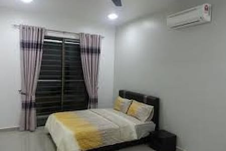 Nelson's Homestay Kg Keranaan Tambunan Room 2