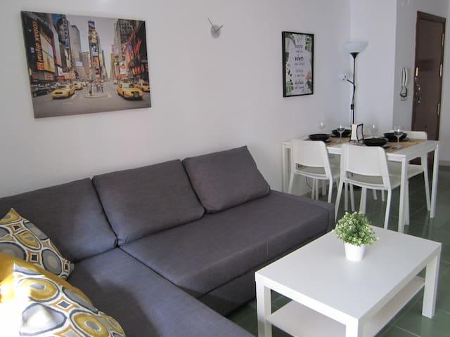Apartamento Centro Histórico El Arenal
