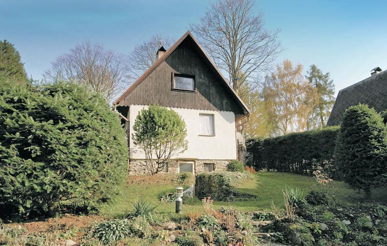 Holiday cottage with 1 bedroom on 83 m²