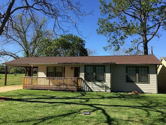 Texas Style Extended Stay #2 Rental Home