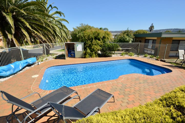 Marine Court 8 - Merimbula - Apartment