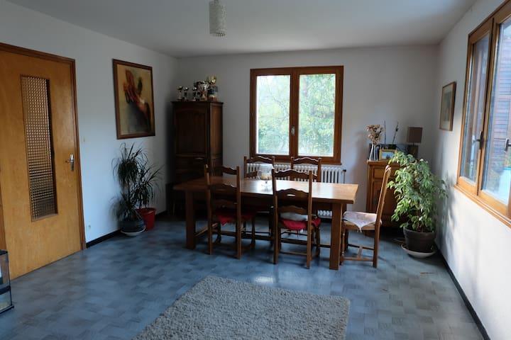 Mont Charvin - Ugine - Bed & Breakfast