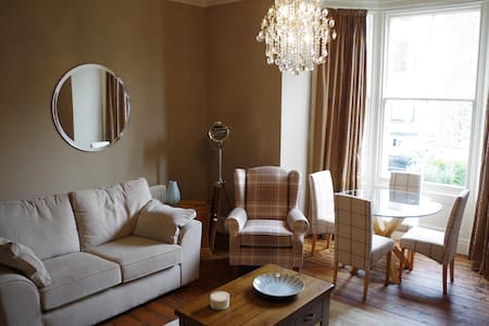 S'amuser - Whitby - Appartement