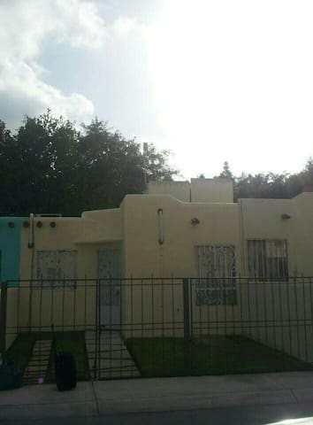 Comfortable private house in Cancun - Cancún - Casa