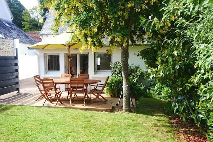 4 star holiday home in Etables-sur-Mer