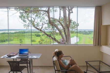 Riverside apartment 2@Boulevard 251 - Iquitos - Apartment