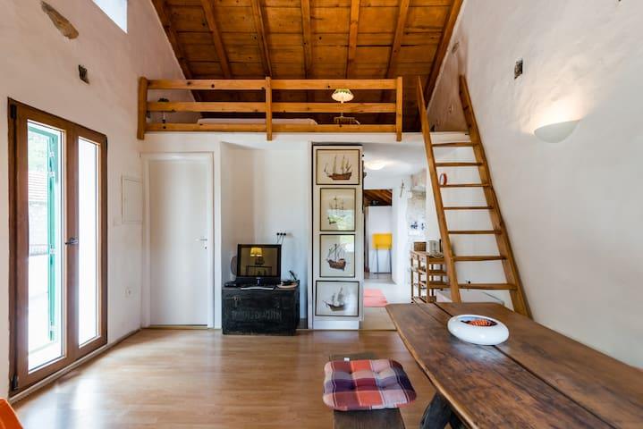 Relaxing&Charming Apartment, Island Hvar
