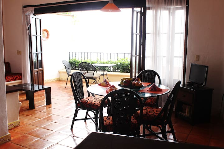 Spectacular View Vallarta! 1 BR #12