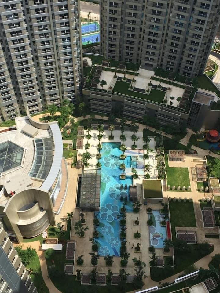 Spacious, Luxury, New 2br TA residence