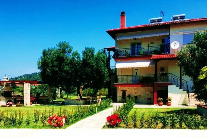Giorgos Apartments .
