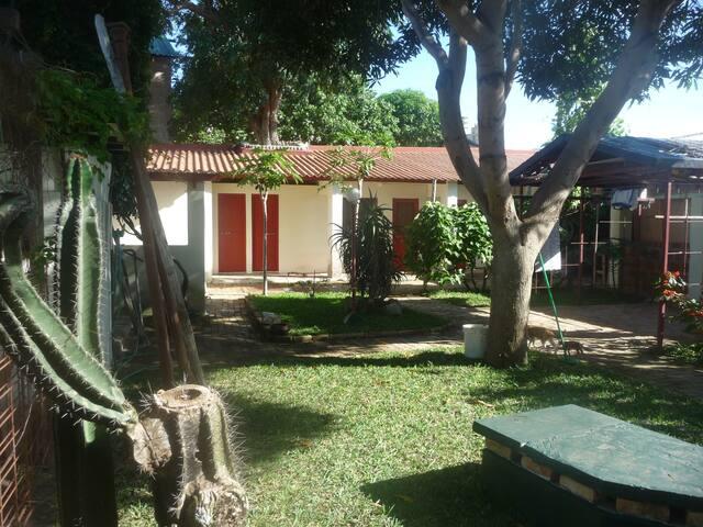 Papaia House