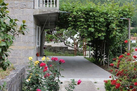 Private En Suite Room Matkovic. Kotor Bay