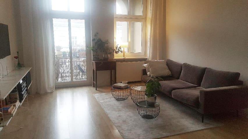 Cozy Flat Wohnung Central Berlin Prenzlauer Berg